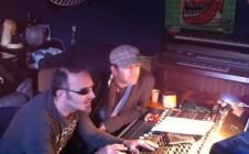 Fredo censuré en studio